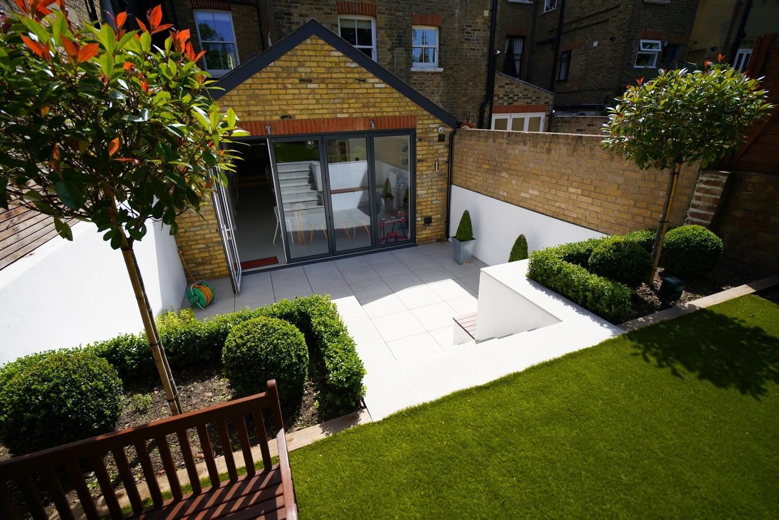 Home Wonder Gardens Building Landscape Dreams 2